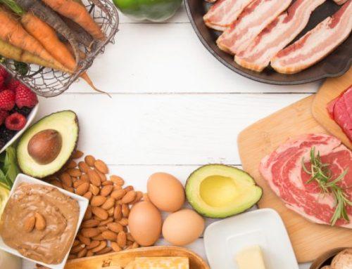 ¿Cómo funciona la Dieta Cetogenica o Dieta Keto?
